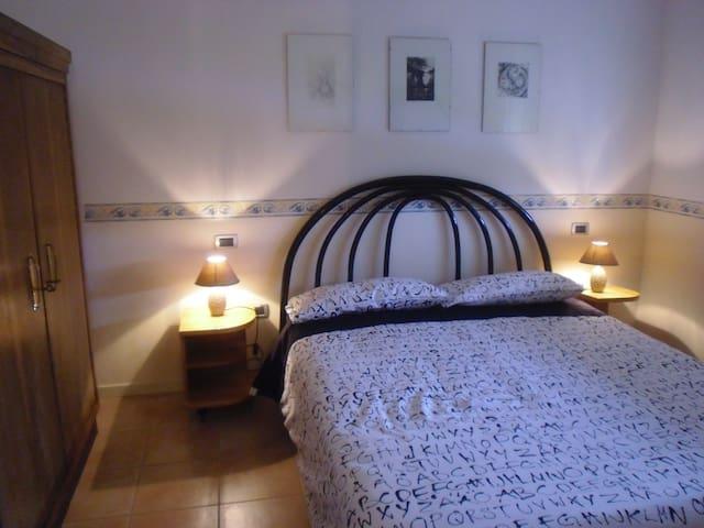 Appartamento in elegante palazzina - Santarcangelo di Romagna