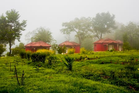 Dandeli Chalet Homestay - Dandeli - Bed & Breakfast