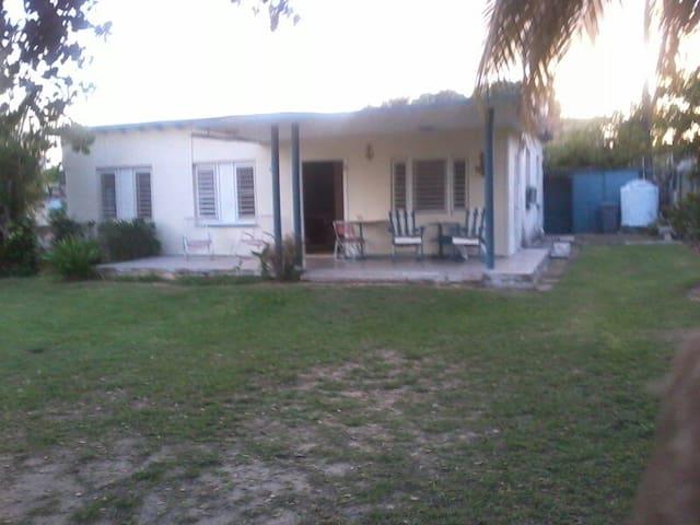 Hostal 40 - Varadero - Casa