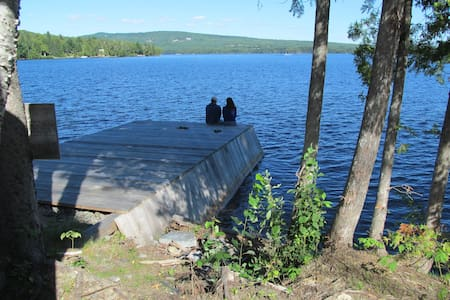 The Lake House at Moosehead Lake
