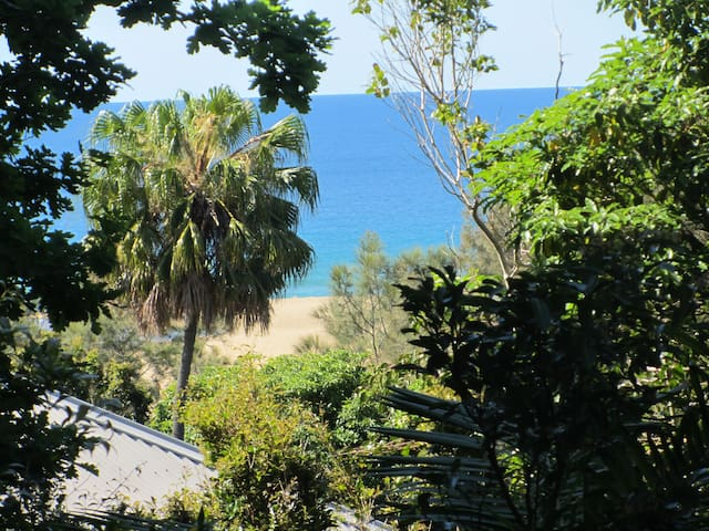 Keedy's Beach House -close to the beach - Stanwell Park - Huis