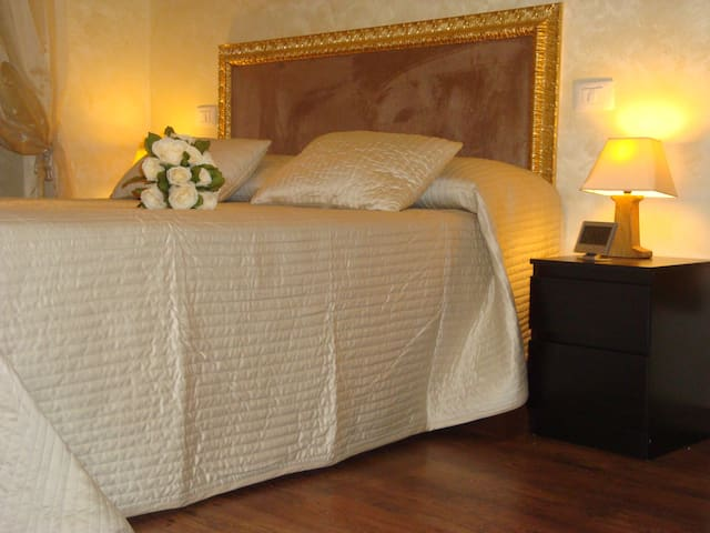Suite S. Pietro