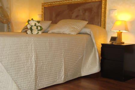 Elegant Suite for 2 at Vatican