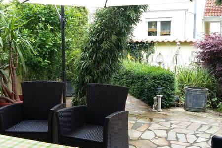 Schöne mediterrane 1,5-Zi. Wohnung! - Weingarten - Byt
