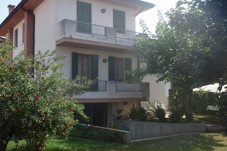 B&B Sweet Home  - Badia Polesine - Bed & Breakfast