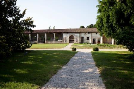 Essenza/ Villa Sesso Schiavo  - Sandrigo - 一軒家