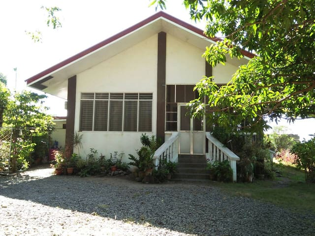 Angelita's Beach House