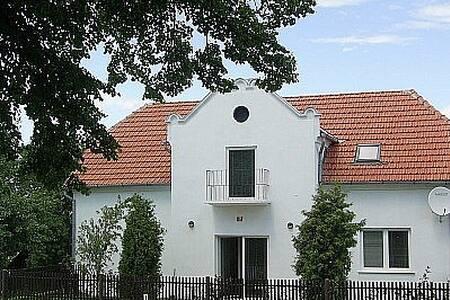 Large Villa in Selo Prekmurje  - Selo - Villa