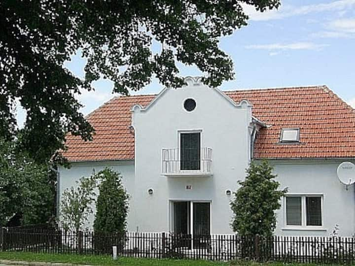 Large Villa in Selo Prekmurje