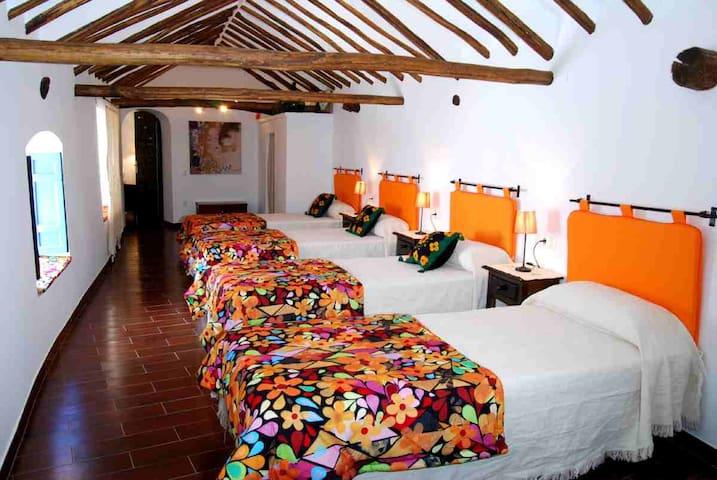 Casa completa centro Andalucia - Encinas Reales - Rumah