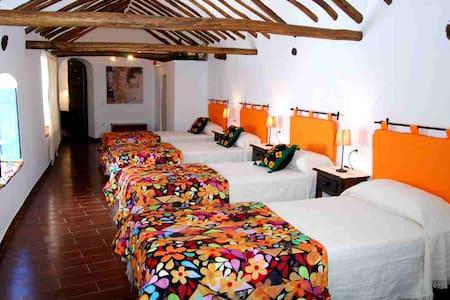 Casa completa centro Andalucia - Encinas Reales - Ház