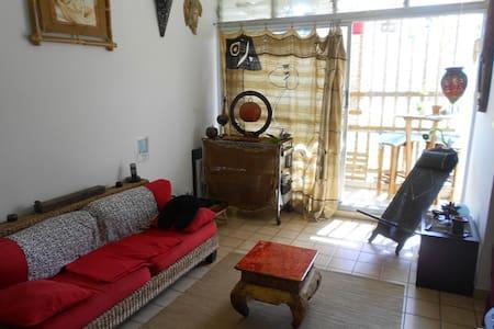 agréable appartement intérieur zen - Fort-de-France Bay