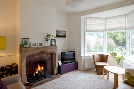 Our Stylish Spacious Edwardian Home - Thornton Dale