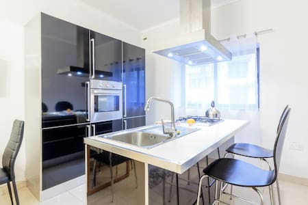 2 bedroom apartment in Marsascala close to the sea - Marsascala - 公寓