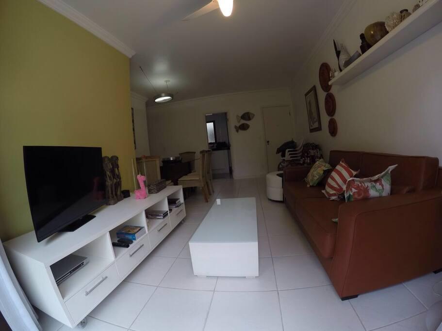 Sala de estar + ar condicionado