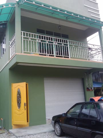 Homestay in Pulai Chondong - Machang - Appartement