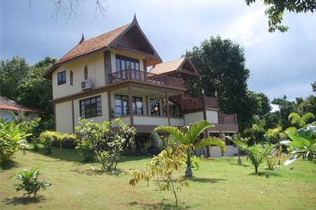 Coconut Villa Koh Mak Thailand - Ko Mak - 別墅