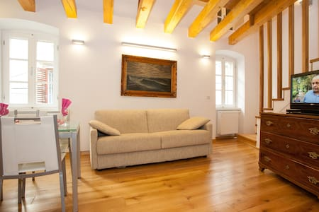 Apartment in a stone house in Cres - クレス - 一軒家
