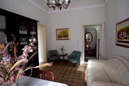 casa liberty tra noto e siracusa - Avola - Lejlighed