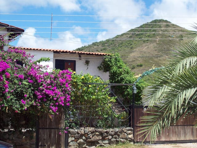 Casa Horus Margarita Island Vzla