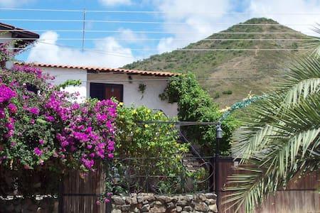 Casa Horus Margarita Island Vzla - Santa Ana - Apartamento