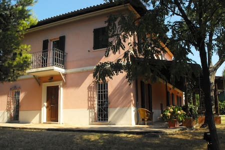 Villa della Magnolia - Mandriola