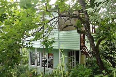 Комнаты в уютном доме на природе!