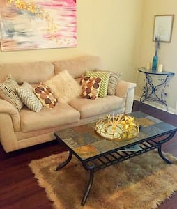 Cozy Condo in Little Rock - Little Rock - Διαμέρισμα