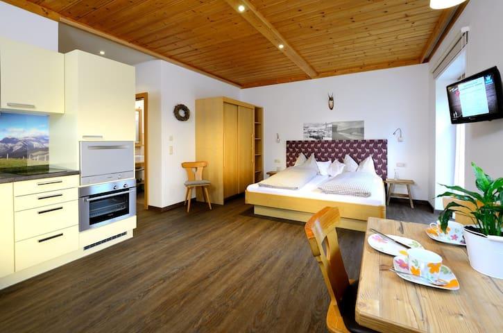 Apartment in Maria Alm - Hochkönig