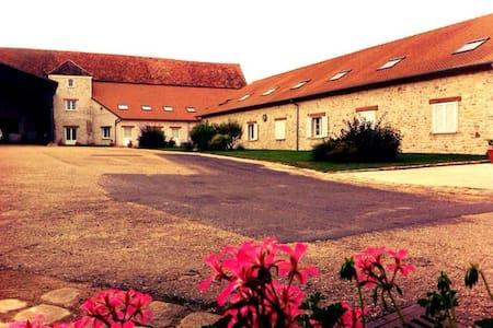 Maison proche aéroport Roissy CDG - Rumah