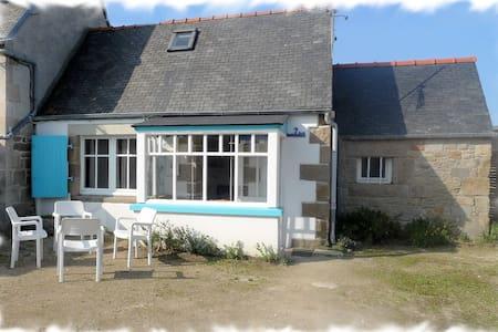 ile-grande ,maison 500m de la mer - Pleumeur-Bodou - Haus