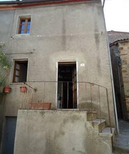 Caratteristica casa Valle D'orcia - Seggiano
