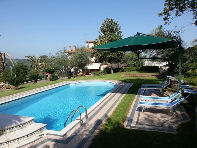Dreaming Villa ... - Rome - Villa