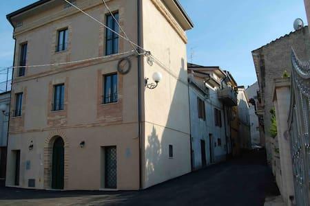 beb la terrazza sul borgo - Villa Caldari