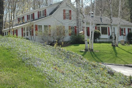 Charming private rooms - Killington - Mendon