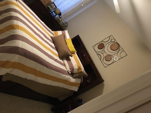Cozy one bedroom Apartment. - Deer Park - Apartament