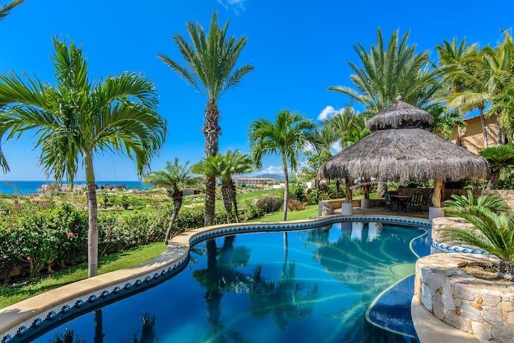 Casa Neptuno- Golf, Beach and Pool!