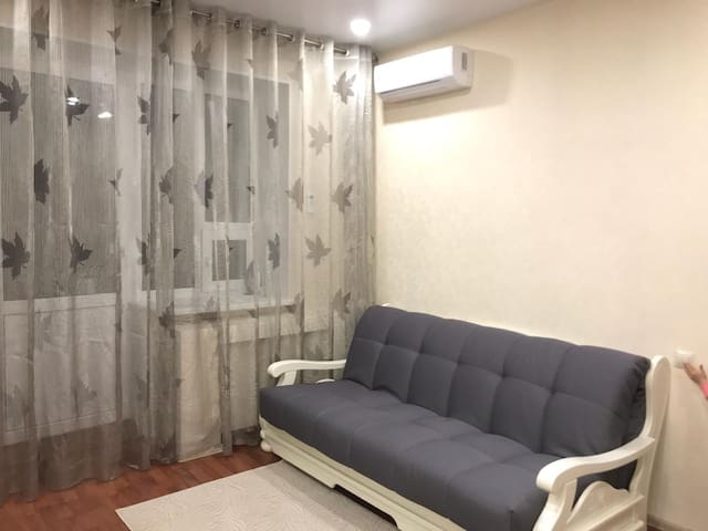 Двух комнатные Апартаменты Комсомолс. проспект, 50