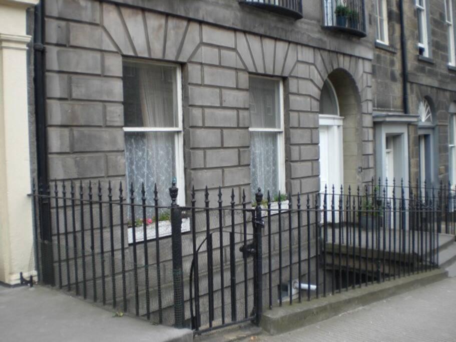 Dublin St Apartment