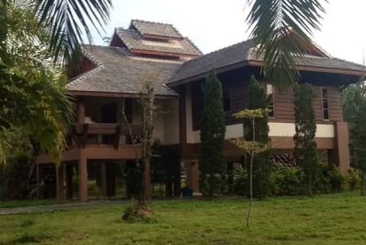 Pai Cozy House-Amara