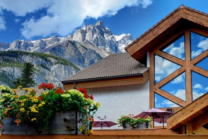MTD- Rocky Mountain Resort - 2 Bdrm - Banff - Devremülk