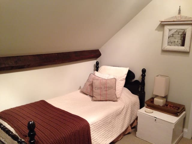 Downtown Private Bedroom & Bath - Frederick