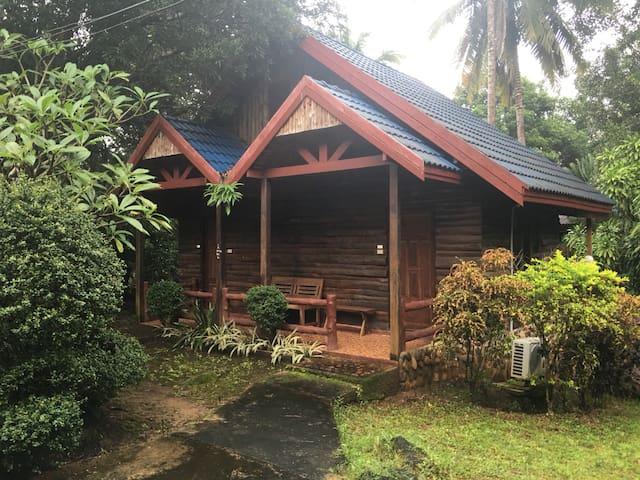 RuenkruThai Homestay