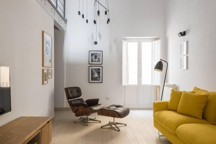 Giudecca Design Homes - Topazio with terrace