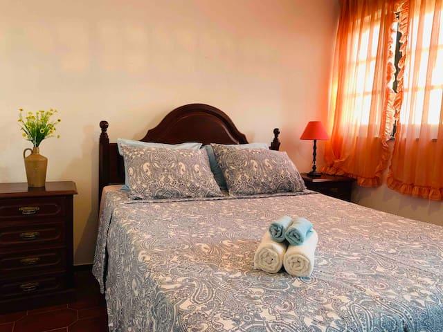Hostel Longueira 3