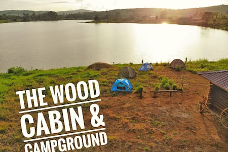 The Wood Cabin & Campground