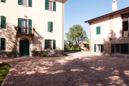 Double room near Bologna - Bed & Breakfast