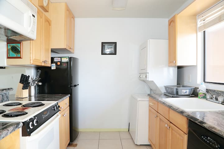 2BR Pacific Shores by the Beach - Kihei - Lakás