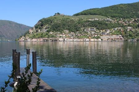 Lake House Lugano - Brusino Arsizio