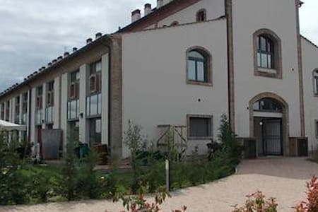 Casa Meleto - Castelfiorentino - 連棟房屋